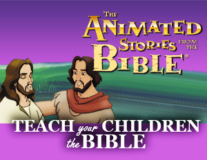 Animated Bible Story Videos
